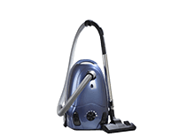 View All Canister Vacuums